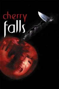 Cherry Falls as Mark
