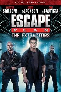 Escape Plan: The Extractors as Lester Clark Jr.