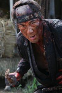 Koji Yakusho as Yasujiro
