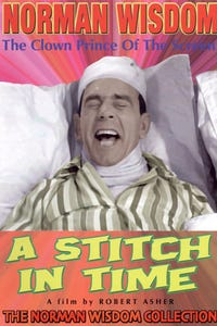 A Stitch in Time as Norman Pitkin