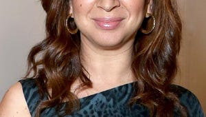NBC Sets Premiere for The Maya Rudolph Show Special