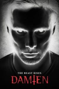 Damien as Damien Thorn