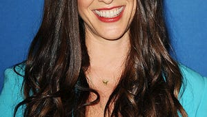 """Alanis Morissette: """"I Have Been in Conversations"""" for American Idol"""