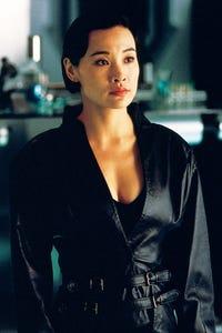 Joan Chen as Jocelyn `Josie' Packard