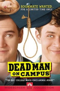 Dead Man on Campus as Kyle