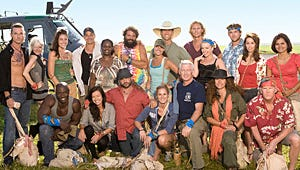 Survivor: Heroes vs. Villains: A Battle 10 Years in the Making