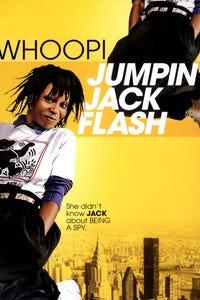 Jumpin' Jack Flash as Doug