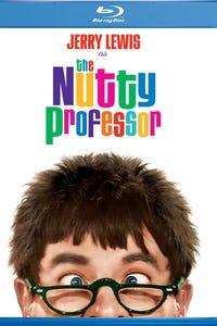 The Nutty Professor as Carla Purty