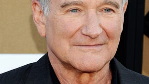 """What's on Robin Williams' Watchlist? """"I'm a Science Fiction Nerd"""""""