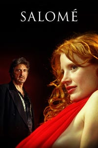Wilde Salome/Salome as Himself / King Herod