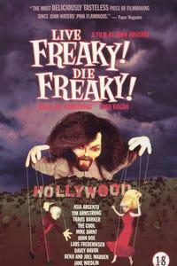 Live Freaky! Die Freaky! as Charlie