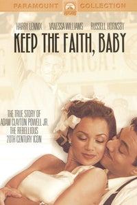 Keep the Faith, Baby as Adam Clayton Powell Jr.