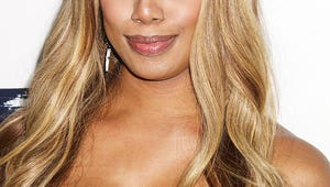Orange Is the New Black's Laverne Cox Heads to Girlfriends' Guide to Divorce