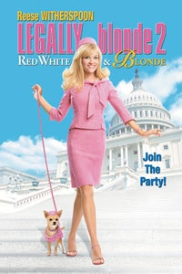Legally Blonde 2: Red, White & Blonde as Guard