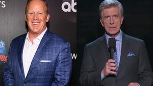 Dancing With the Stars Host Tom Bergeron Speaks Out Against Sean Spicer Casting Decision