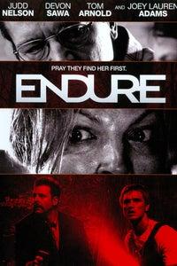 Endure as Zeth Arnold