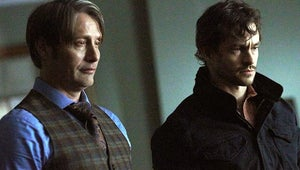 Delicious Hannibal Dish: A Familiar Face Returns, New Season 3 Characters