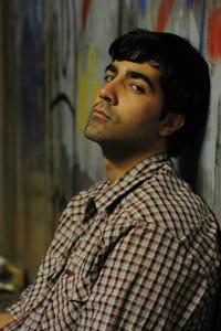 Bobby Naderi as Deputy Gabriel Luna