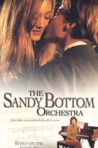 The Sandy Bottom Orchestra as Delia Ferguson