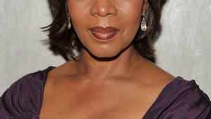 Alfre Woodard to Play President in NBC Pilot State of Affairs