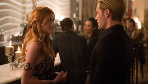 Shadowhunters: Inside the Most Awkward Double Date Ever