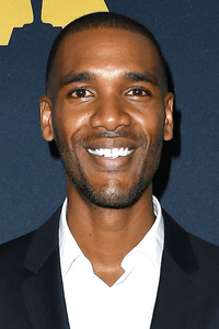 Parker Sawyers as Andrew