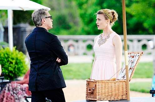 "Royal Pains - Season 5 - ""Vertigo"" - Brooke D'Orsay"
