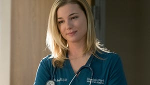 The Resident Exclusive: Nic's Career Is in Jeopardy