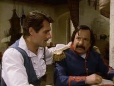 The New Zorro, Season 3 Episode 19 image