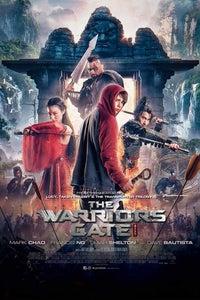 The Warrior's Gate