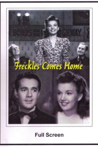 Freckles Comes Home as Winslow