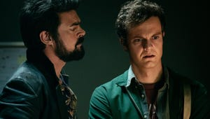 The Boys Are Back in Town and More Effed-Up Than Ever in Season 2 Teaser Trailer