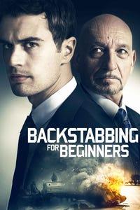 Backstabbing for Beginners as Pasha