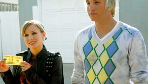 Ryan Hansen Joins Veronica Mars Movie