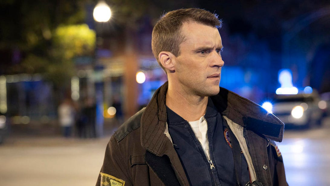 8 Chicago Fire Moments That Made Us Love Matt Casey