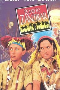 Road to Zanzibar as Mons. Lebec