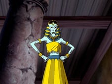 The Mummy: The Animated Series, Season 2 Episode 11 image