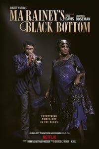 Ma Rainey's Black Bottom as Levee