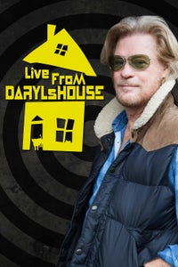 Live From Daryl's House