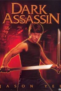 Dark Warrior as The Assassin
