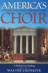 America's Choir: The Story of the Mormon Tabernacle Choir