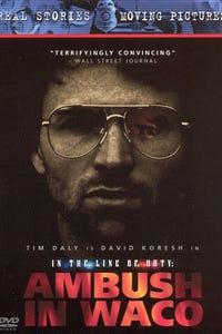 In the Line of Duty: Ambush in Waco as David Koresh