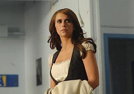 """Ghost Whisperer - Season 2, """"Mean Ghost"""" - Jennifer Love Hewitt as Melinda"""