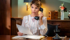 When Calls the Heart Has a Return Date Because Who Needs Lori Loughlin