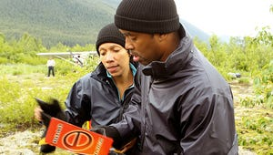 Amazing Race's Travis and Nicole: Our Bad Moments Were Overblown
