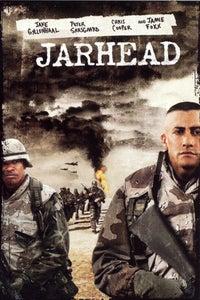 Jarhead as Staff Sgt. Sykes
