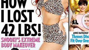 Snooki Shows Off Slimmed-Down, Post-Baby Bod