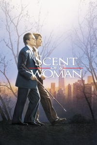 Scent of a Woman as George Willis Jr.