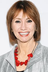 Kathy Baker as Anna