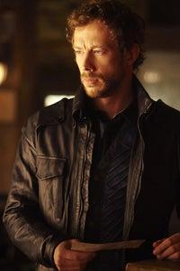 Kris Holden-Reid as William Compton